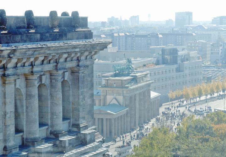 Hitta Billiga Flygbiljetter Till Berlin Fra 600 Kr Tr Hos